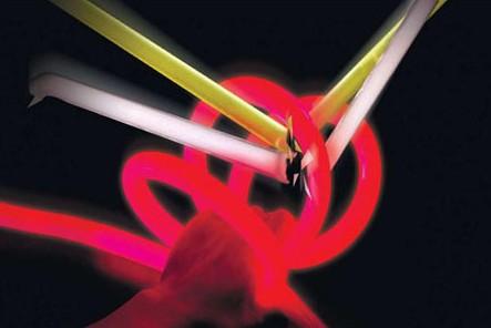 Americká společnost ElektoLED uvedla na trh LED náhradu neonových ...
